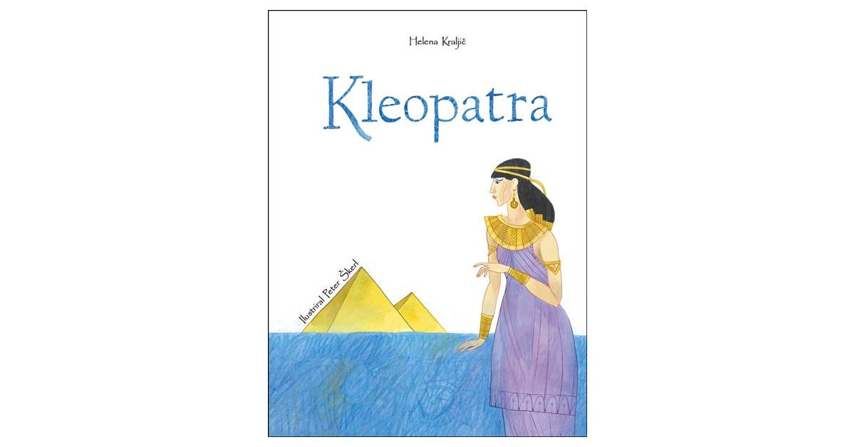 Kleopatra - Helena Kraljič | Menschenrechtaufnahrung.org