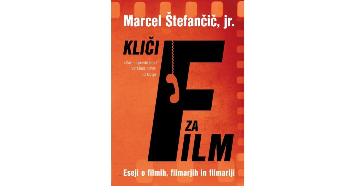 Kliči F za film - Marcel Štefančič, jr.   Menschenrechtaufnahrung.org