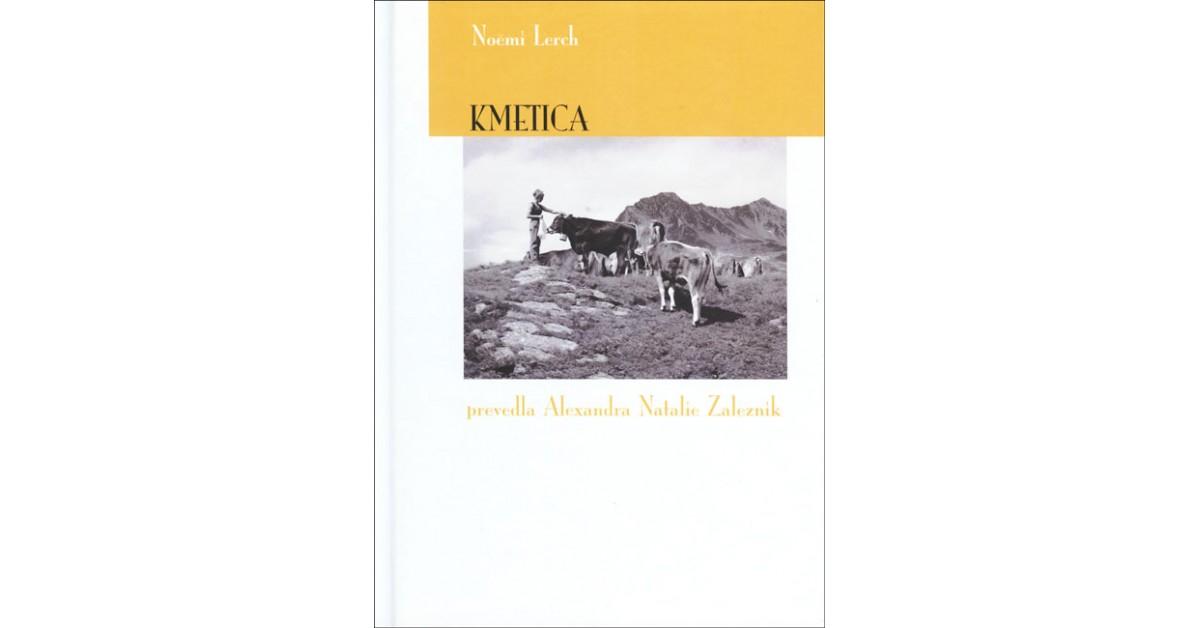 Kmetica - Noëmi Lerch | Menschenrechtaufnahrung.org