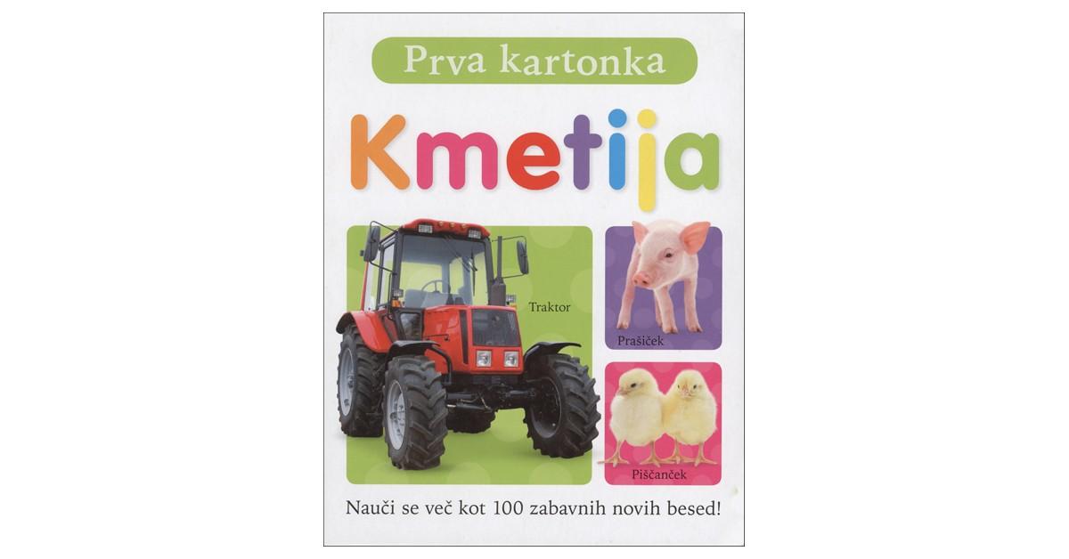 Kmetija