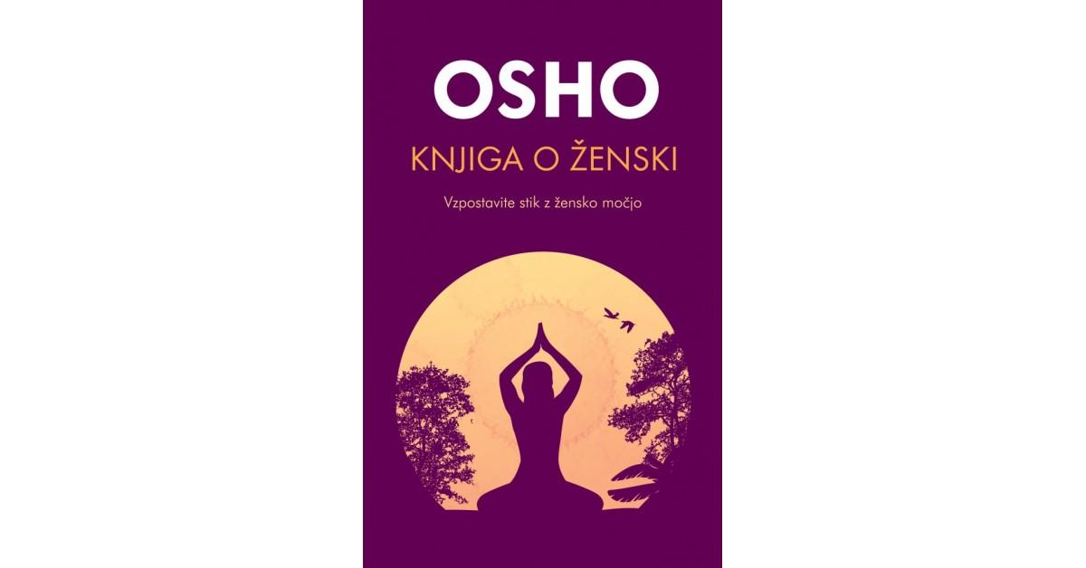 Knjiga o ženski - Osho   Fundacionsinadep.org