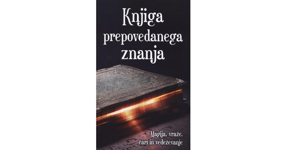 Knjiga prepovedanega znanja