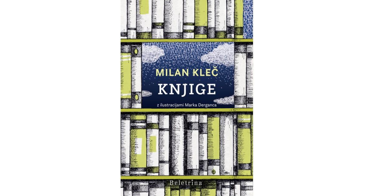 Knjige - Milan Kleč | Menschenrechtaufnahrung.org