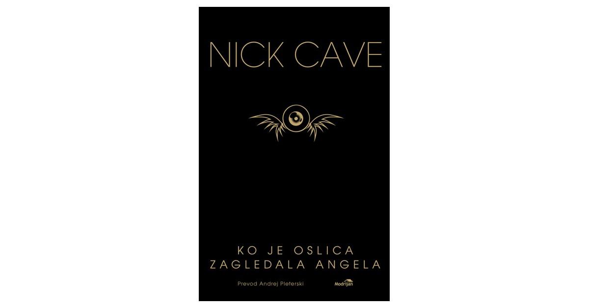 Ko je oslica zagledala angela - Nick Cave   Fundacionsinadep.org
