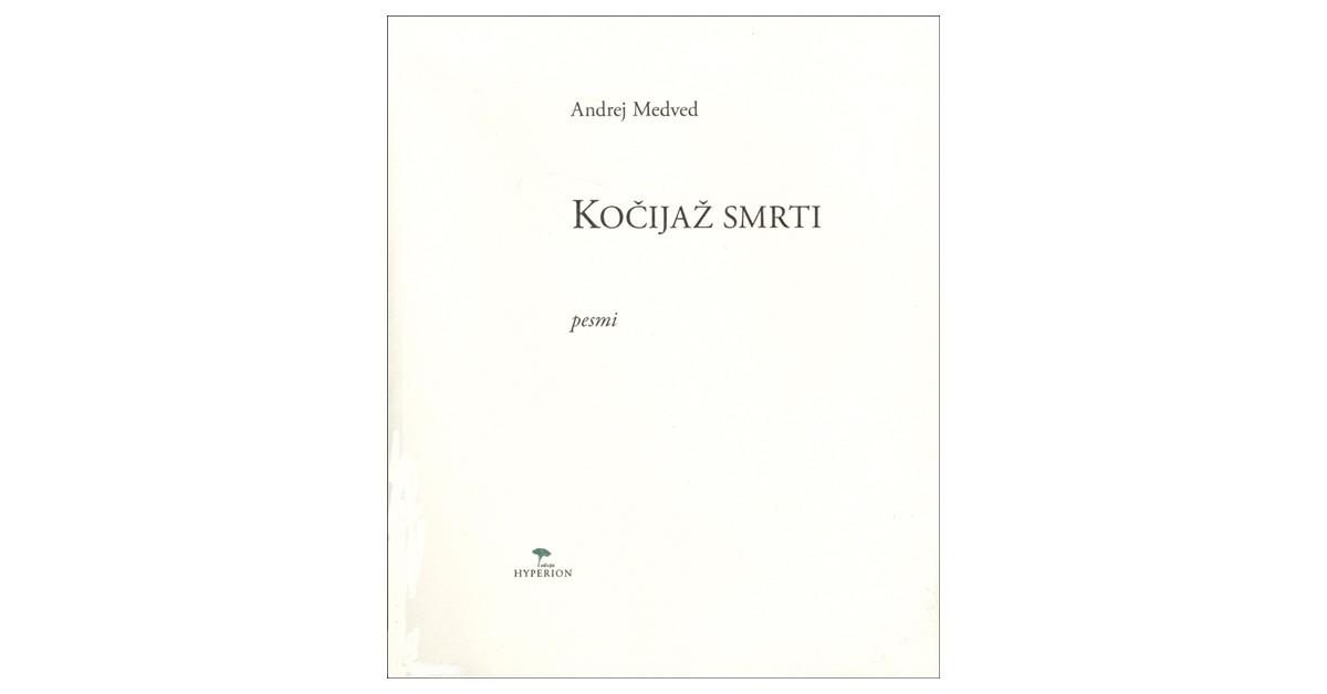 Kočijaž smrti - Andrej Medved | Menschenrechtaufnahrung.org