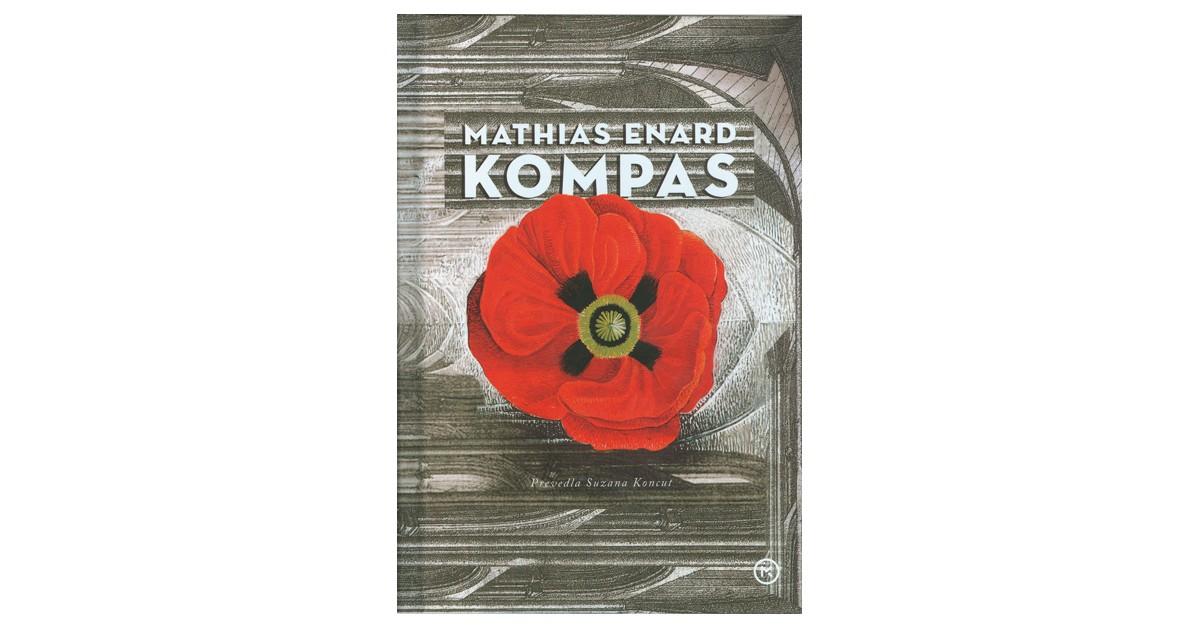 Kompas - Mathias Enard | Fundacionsinadep.org