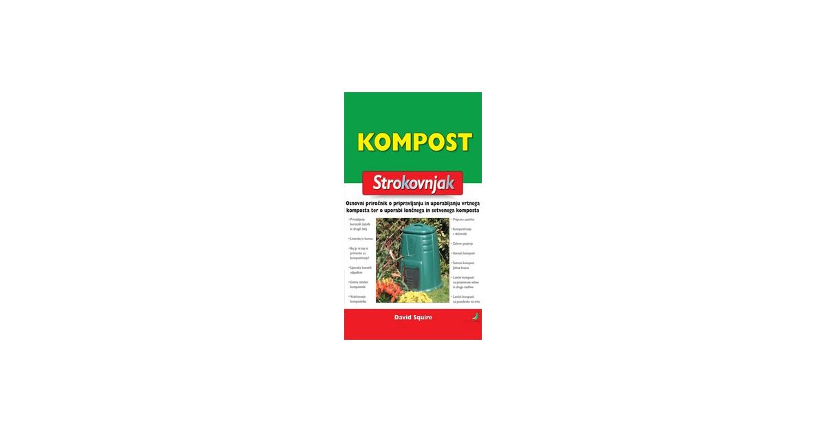 Kompost - David Squire | Fundacionsinadep.org