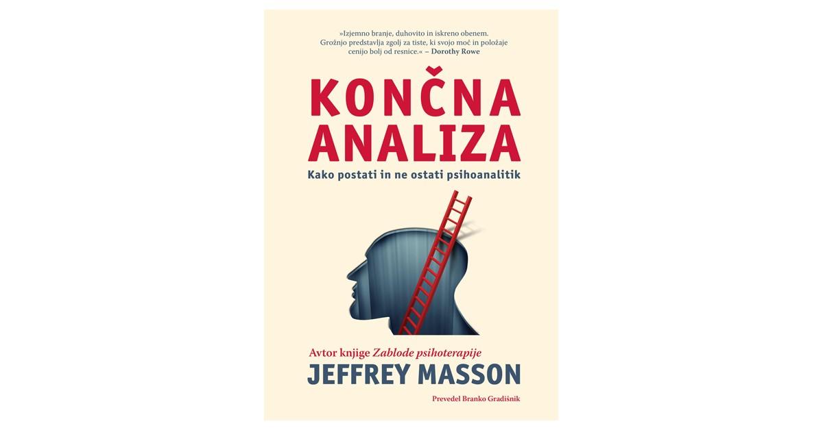 Končna analiza - Jeffrey Masson | Menschenrechtaufnahrung.org