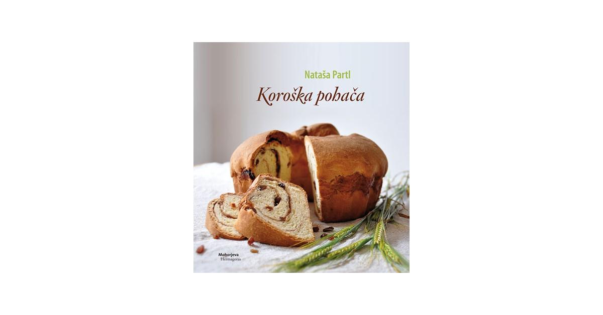 Koroška pohača - Nataša Partl | Fundacionsinadep.org