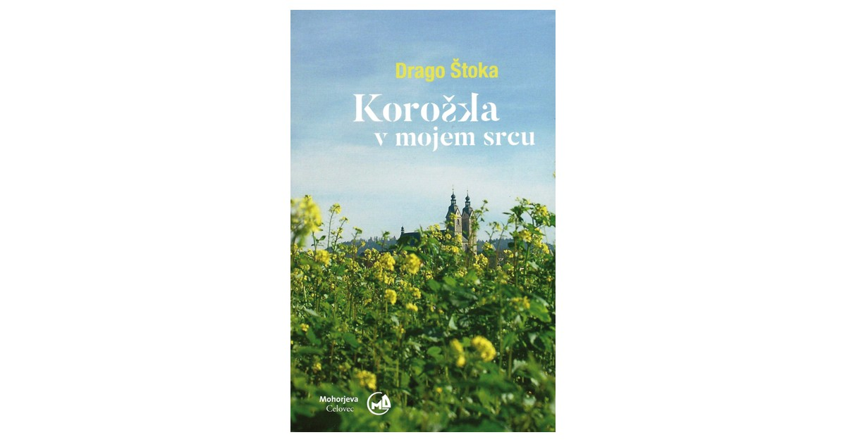 Koroška v mojem srcu - Drago Štoka   Menschenrechtaufnahrung.org