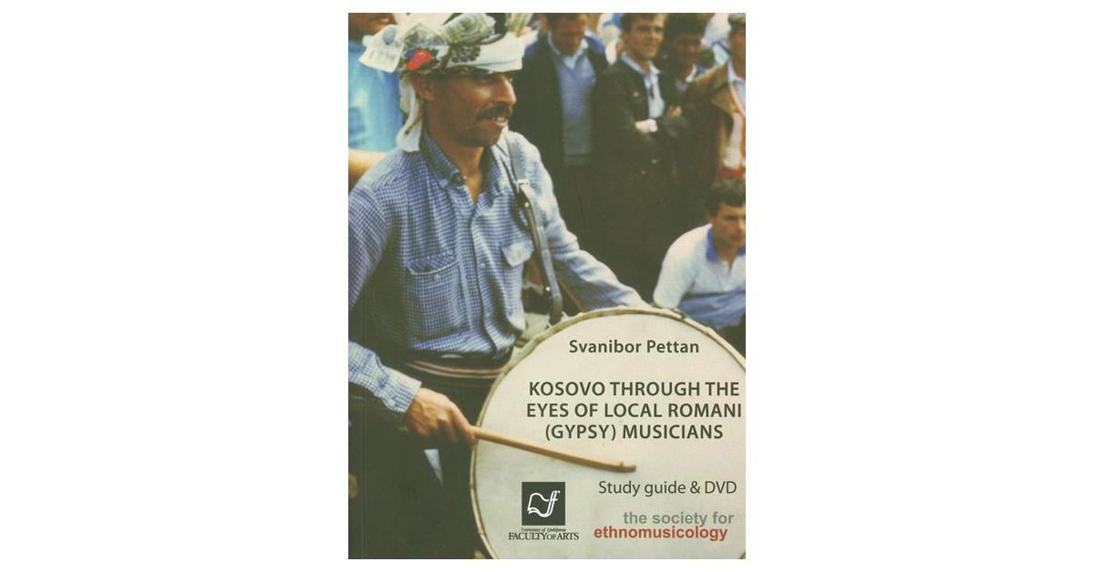 Kosovo through the eyes of local Romani (Gypsy) musicians - Svanibor Pettan   Menschenrechtaufnahrung.org