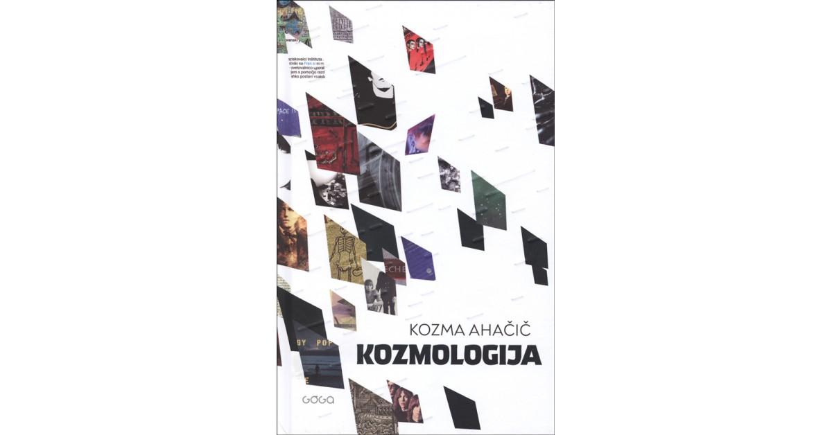 Kozmologija - Kozma Ahačič | Menschenrechtaufnahrung.org