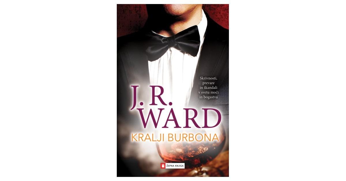 Kralji burbona - J. R. Ward | Menschenrechtaufnahrung.org