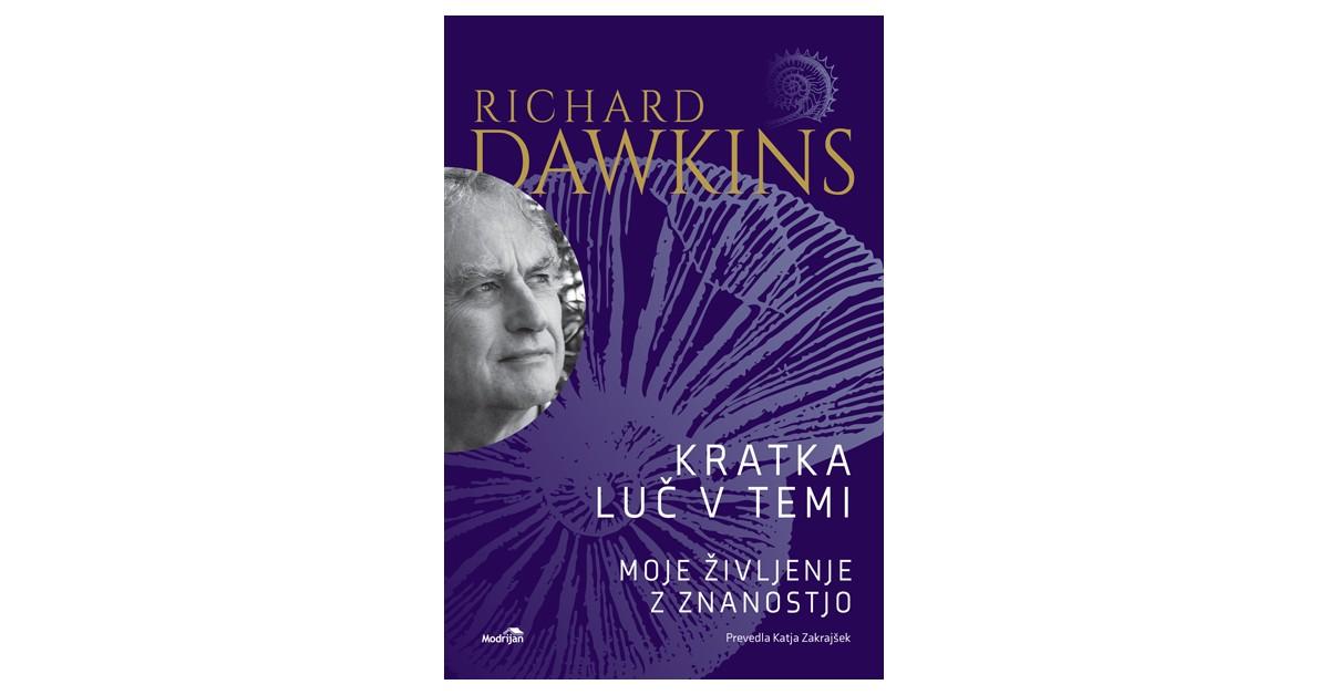 Kratka luč v temi - Richard Dawkins | Menschenrechtaufnahrung.org