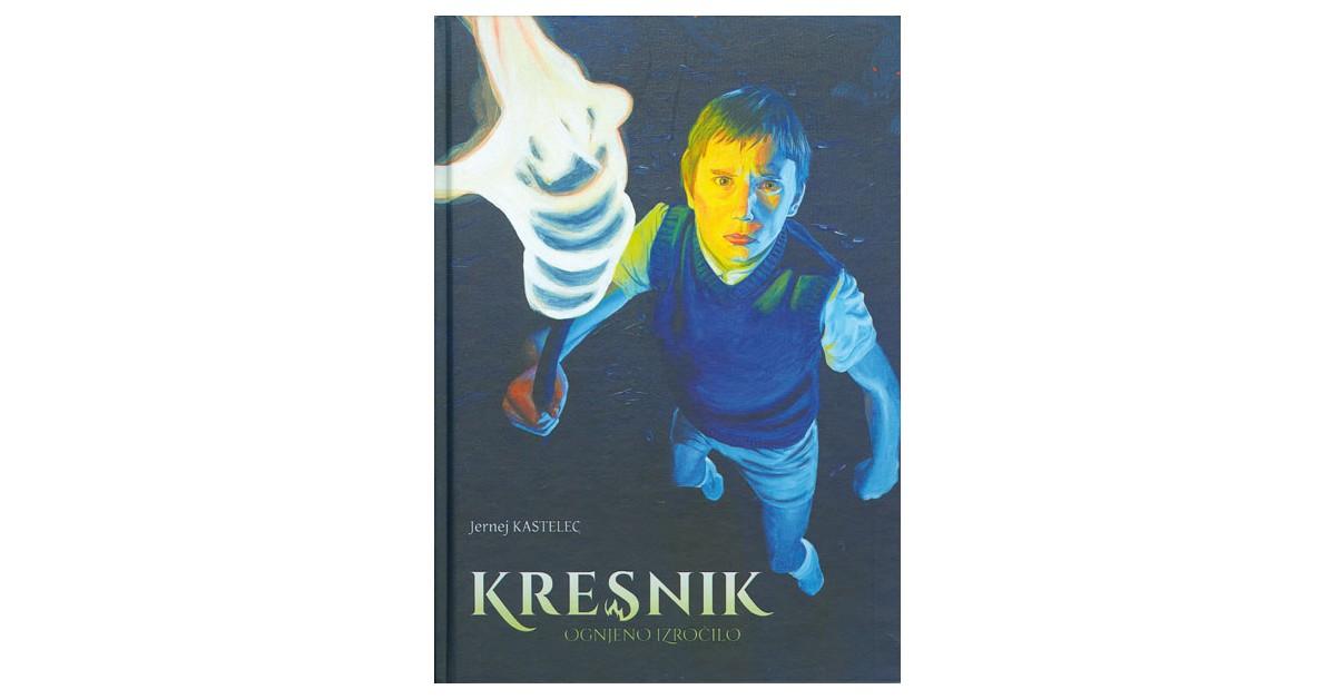 Kresnik - Jernej Kastelec   Fundacionsinadep.org