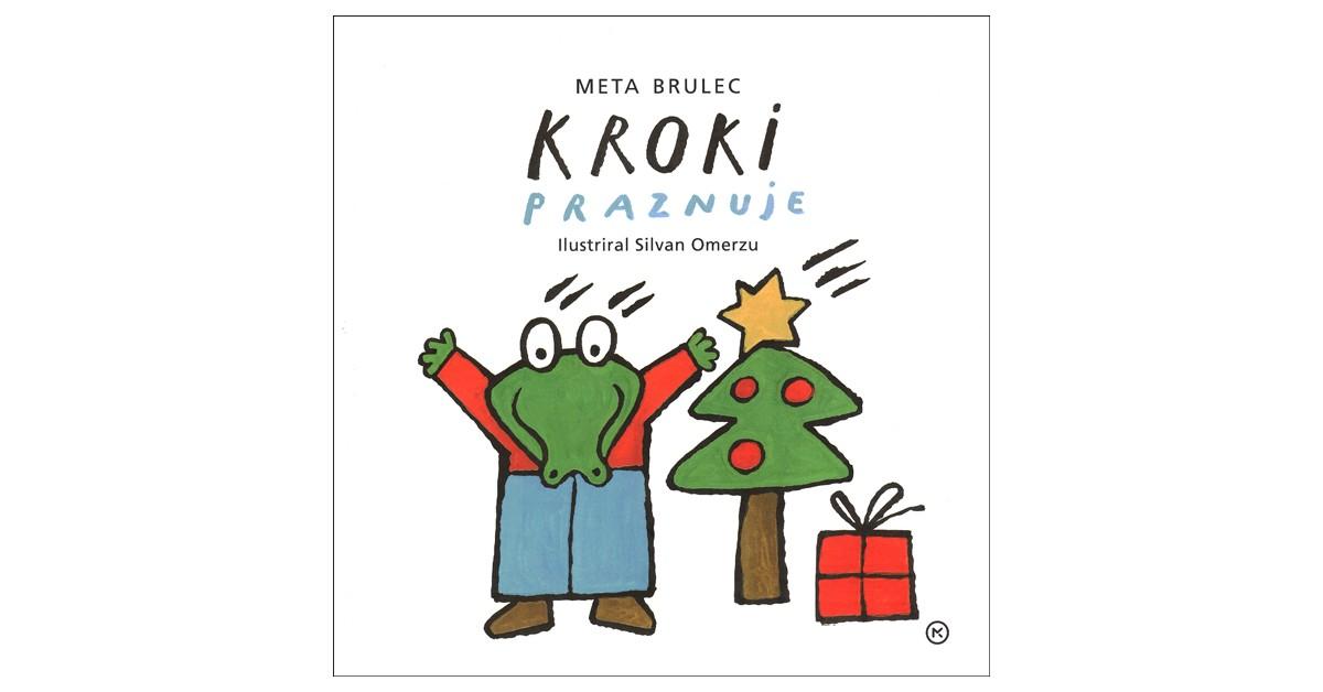 Kroki praznuje - Meta Brulec   Fundacionsinadep.org