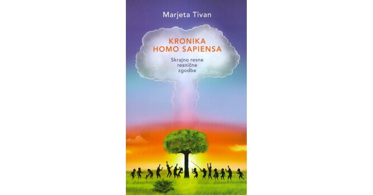 Kronika homo sapiensa - Marjeta Tivan   Fundacionsinadep.org
