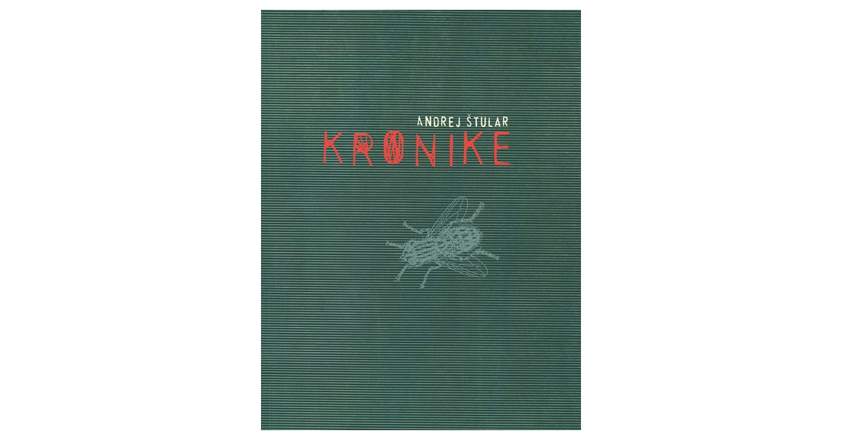 Kronike - Andrej Štular | Menschenrechtaufnahrung.org