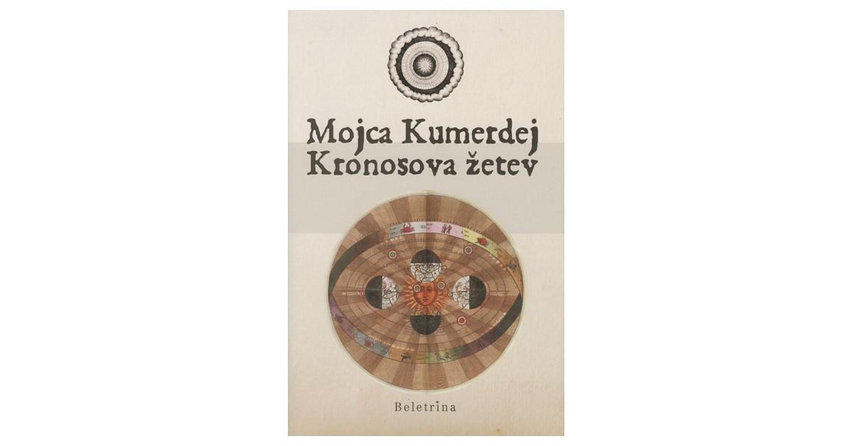 Kronosova žetev - Mojca Kumerdej | Menschenrechtaufnahrung.org