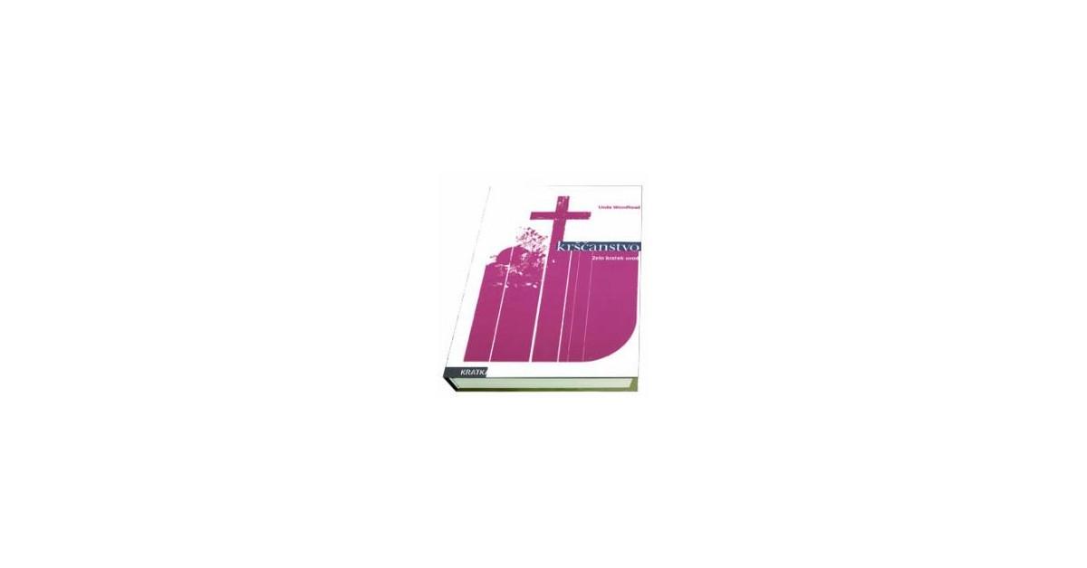 Krščanstvo - Linda Woodhead | Menschenrechtaufnahrung.org
