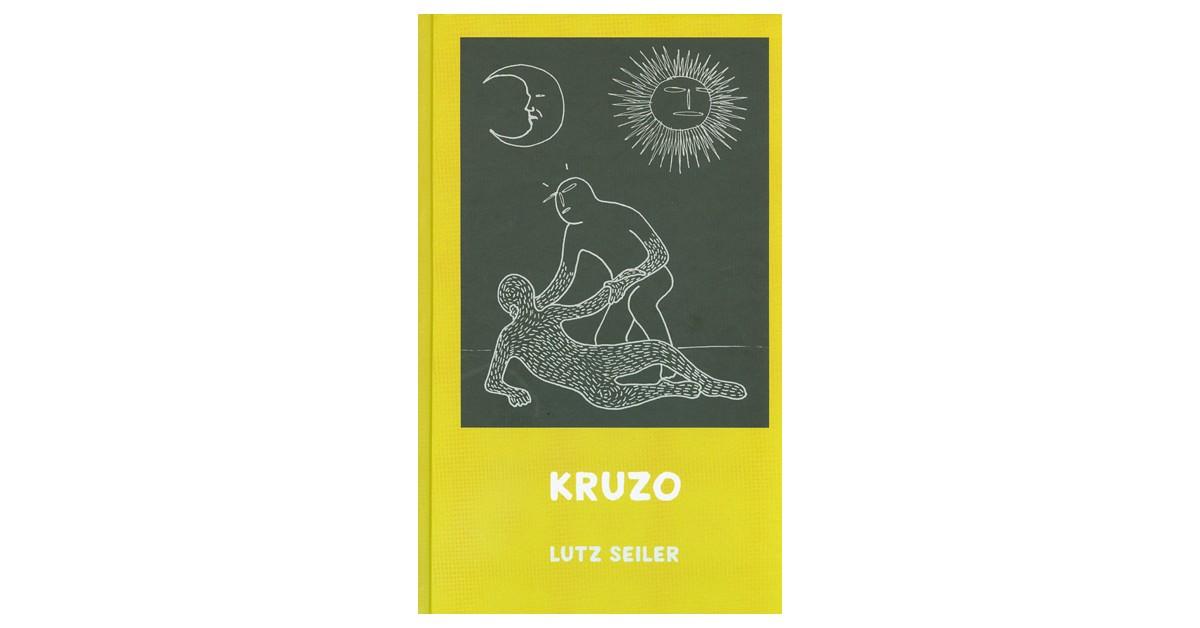 Kruzo - Lutz Seiler | Menschenrechtaufnahrung.org