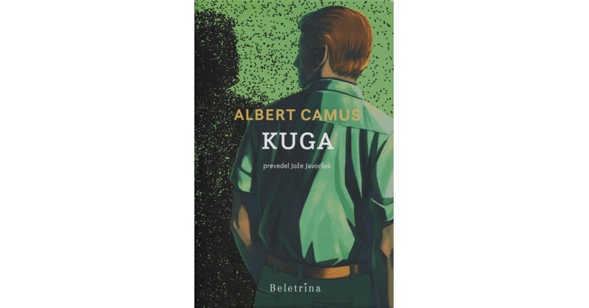 Kuga - Albert Camus | Menschenrechtaufnahrung.org