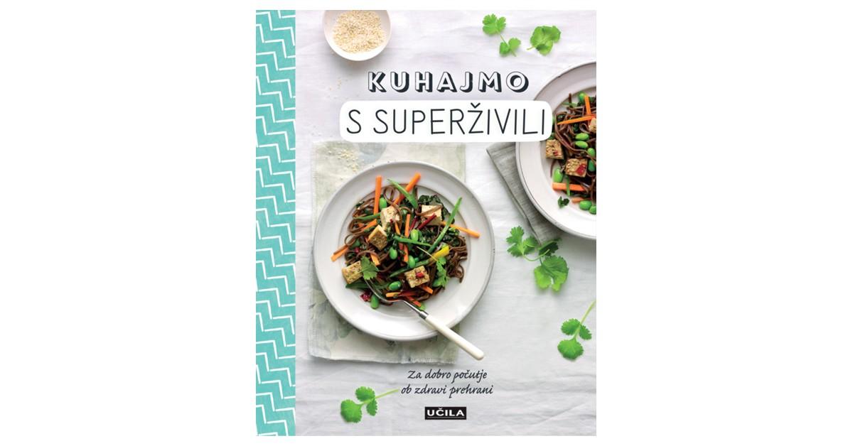 Kuhajmo s superživili
