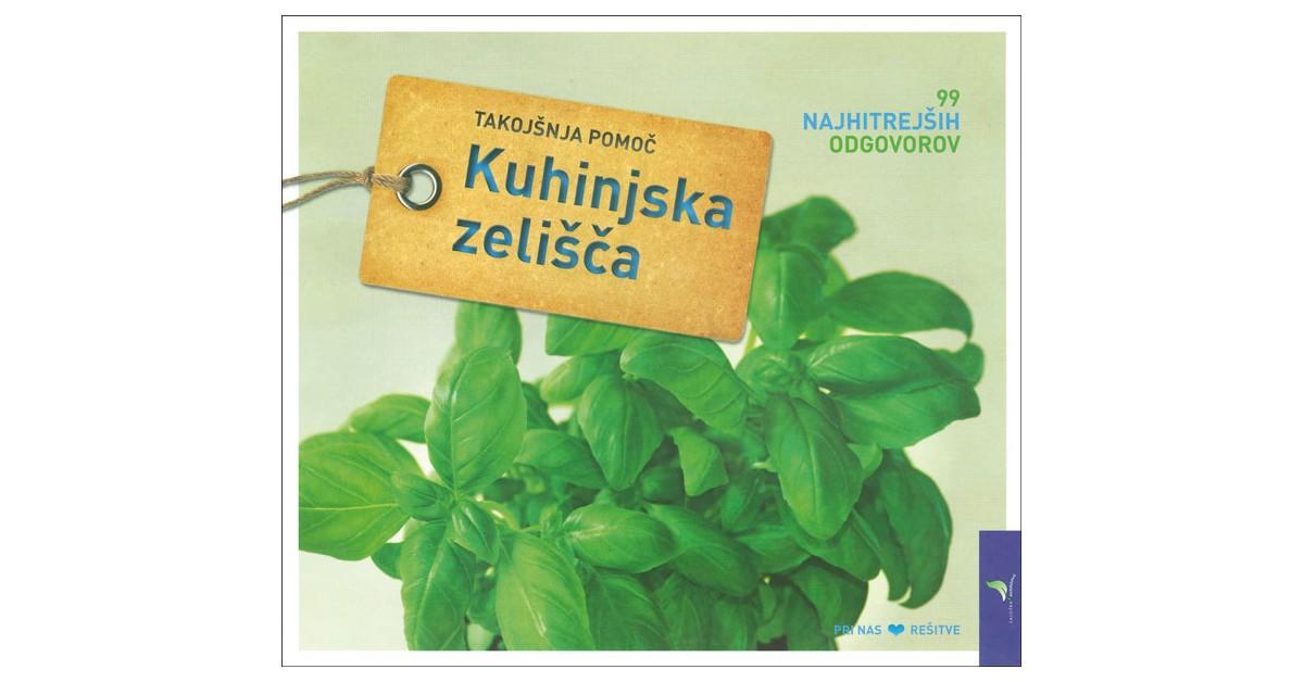 Kuhinjska zelišča - Joachim Mayer | Menschenrechtaufnahrung.org