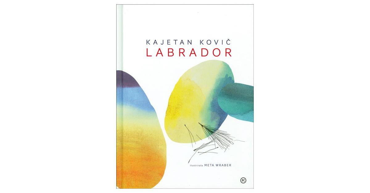 Labrador - Kajetan Kovič   Menschenrechtaufnahrung.org