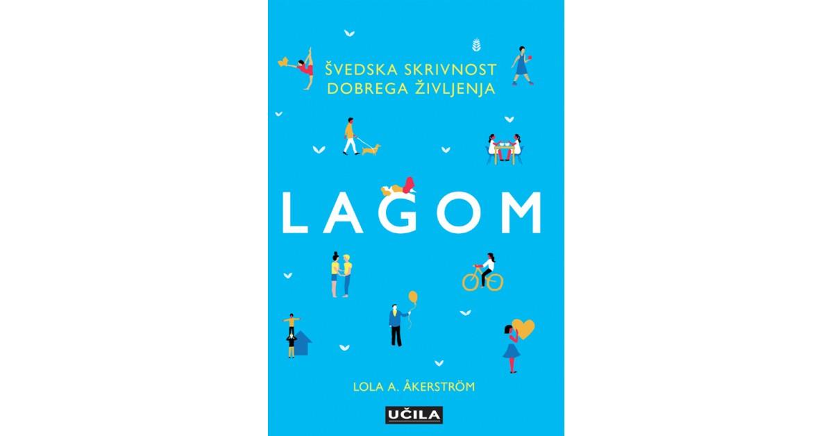Lagom - Lola A. Åkerström   Fundacionsinadep.org