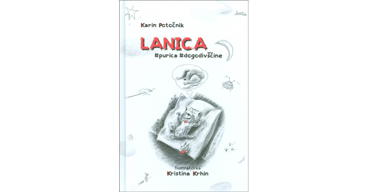 Lanica - Karin Potočnik   Fundacionsinadep.org