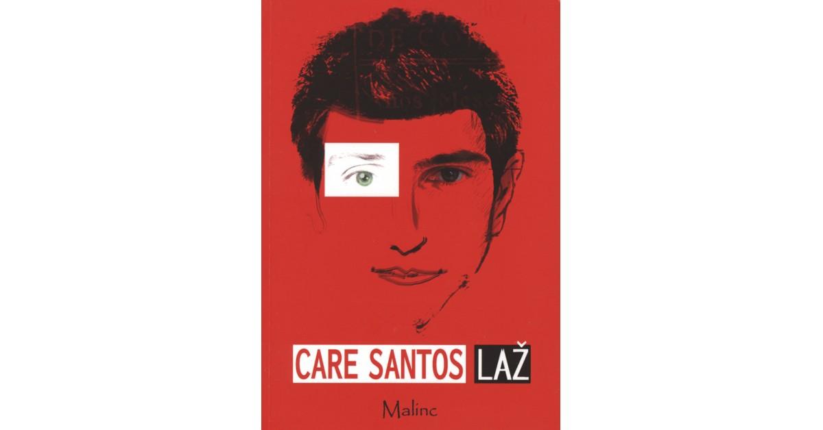 Laž - Care Santos | Menschenrechtaufnahrung.org
