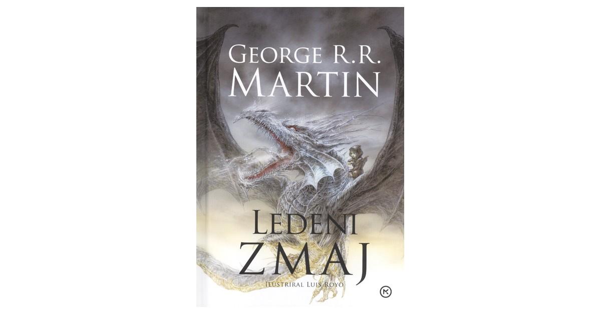 Ledeni zmaj - George R. R. Martin | Menschenrechtaufnahrung.org