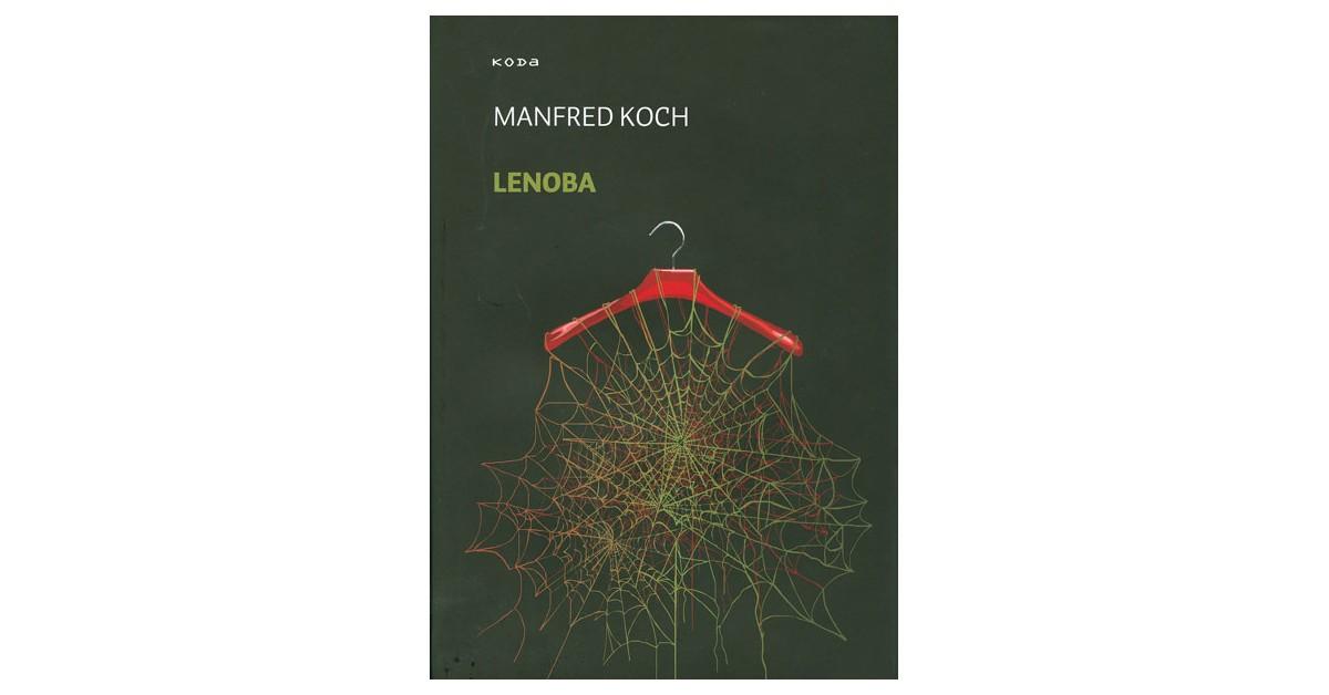 Lenoba - Manfred Koch | Menschenrechtaufnahrung.org