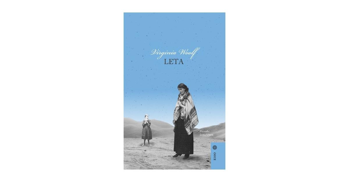 Leta - Virginia Woolf | Menschenrechtaufnahrung.org