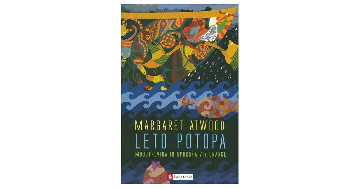 Leto potopa - Margaret Atwood   Menschenrechtaufnahrung.org