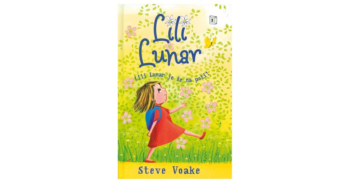 Lili Lunar - Steve Voake | Fundacionsinadep.org