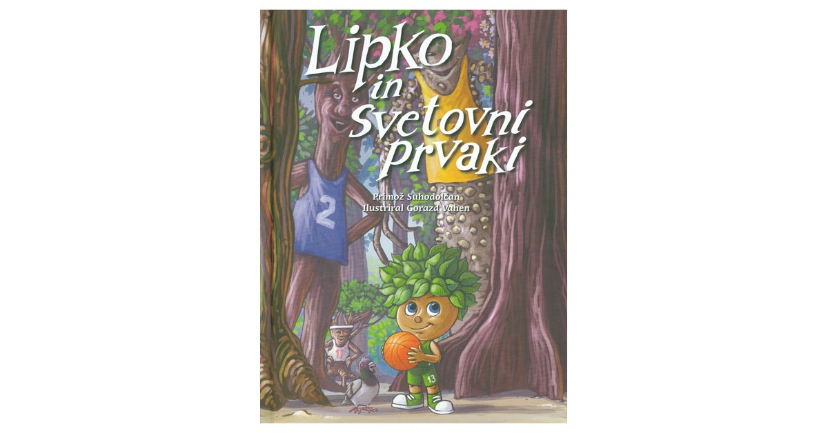 Lipko in svetovni prvaki - Primož Suhodolčan | Fundacionsinadep.org