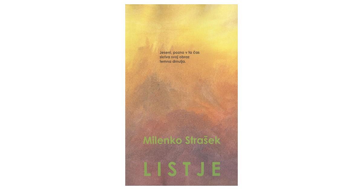 Listje - Milenko Strašek | Menschenrechtaufnahrung.org