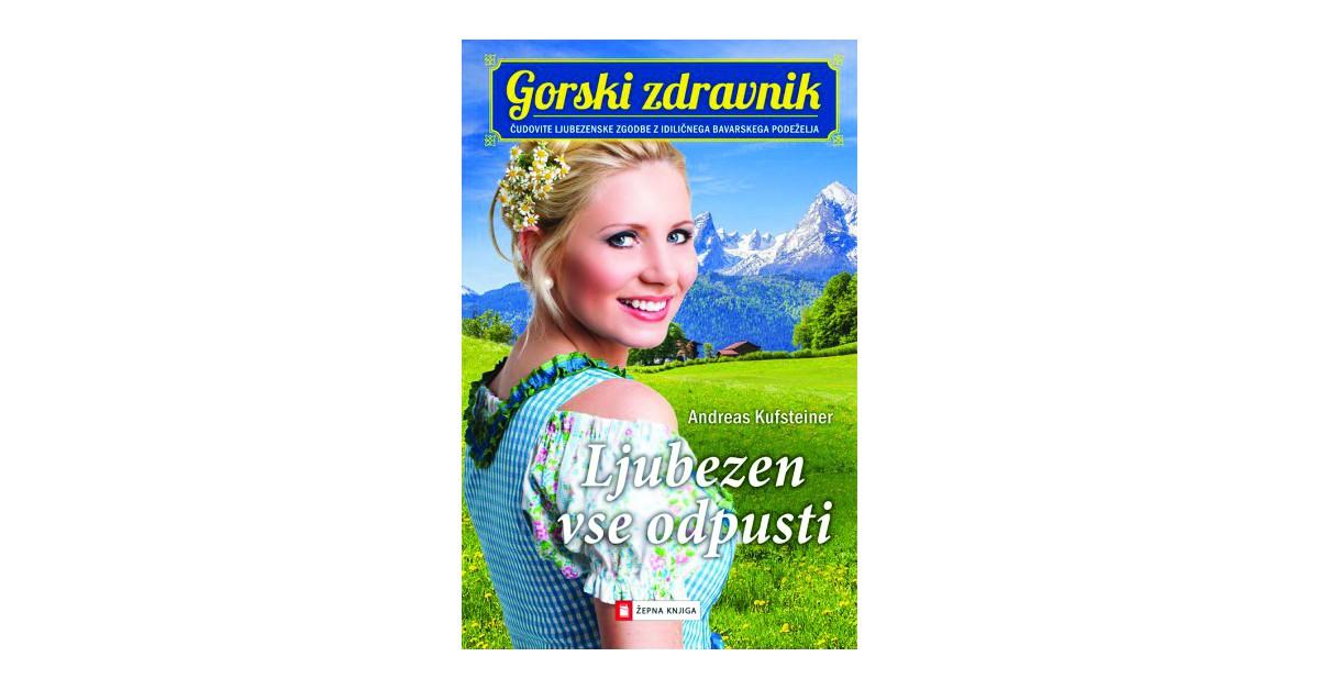Ljubezen vse odpusti - Andreas Kufsteiner | Menschenrechtaufnahrung.org
