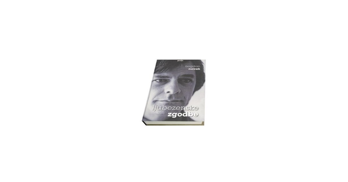 Ljubezenske zgodbe - Bogdan Novak | Menschenrechtaufnahrung.org