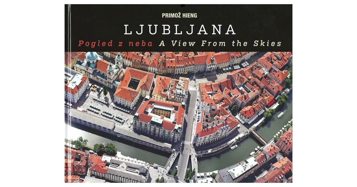 Ljubljana - Primož Hieng   Menschenrechtaufnahrung.org