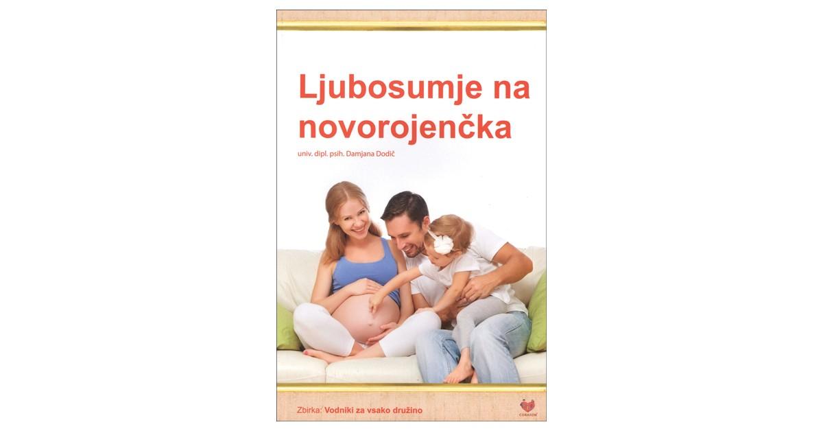 Ljubosumje na novorojenčka - Damjana Dodič | Fundacionsinadep.org