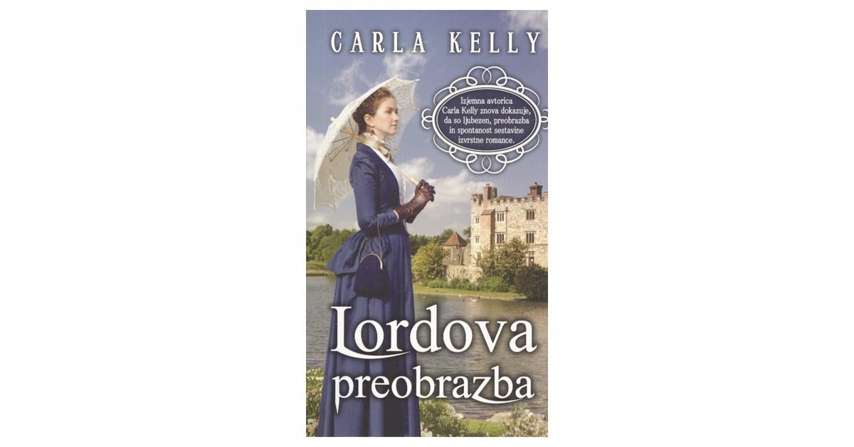 Lordova preobrazba - Carla Kelly | Menschenrechtaufnahrung.org