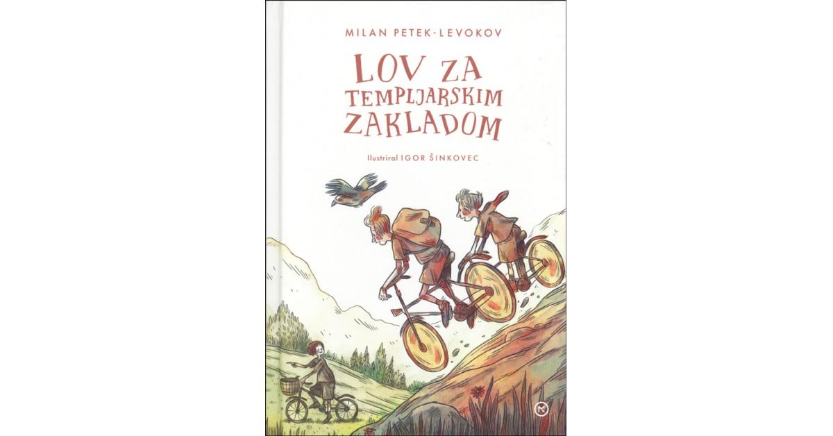 Lov za templjarskim zakladom - Milan Petek Levokov | Menschenrechtaufnahrung.org