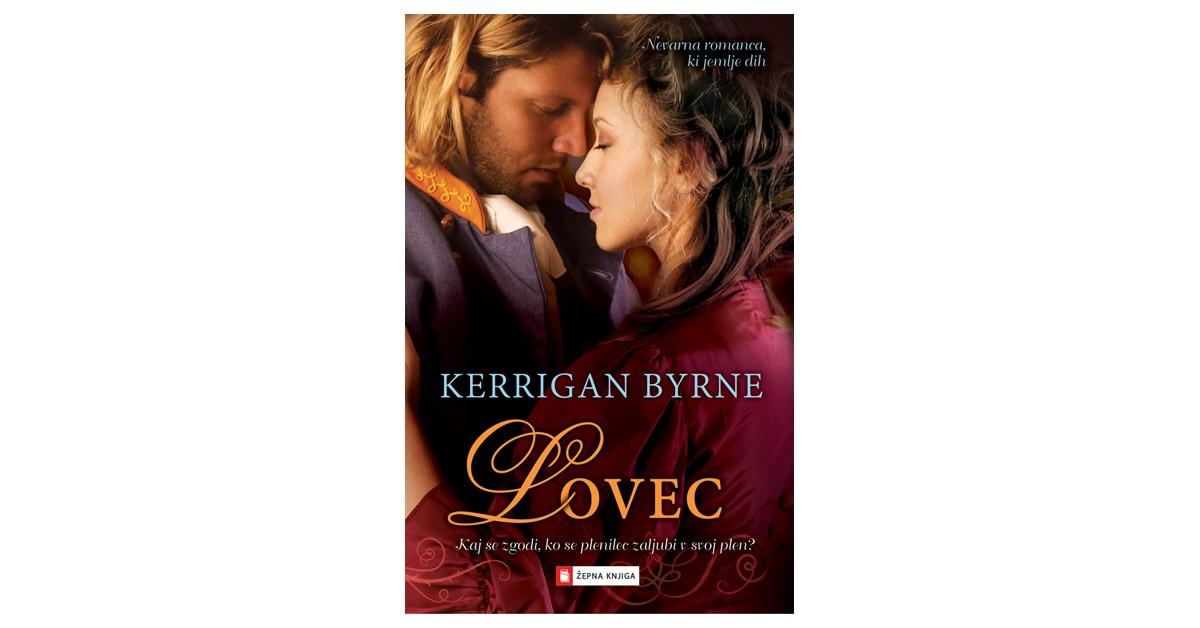 Lovec - Kerrigan Byrne | Menschenrechtaufnahrung.org
