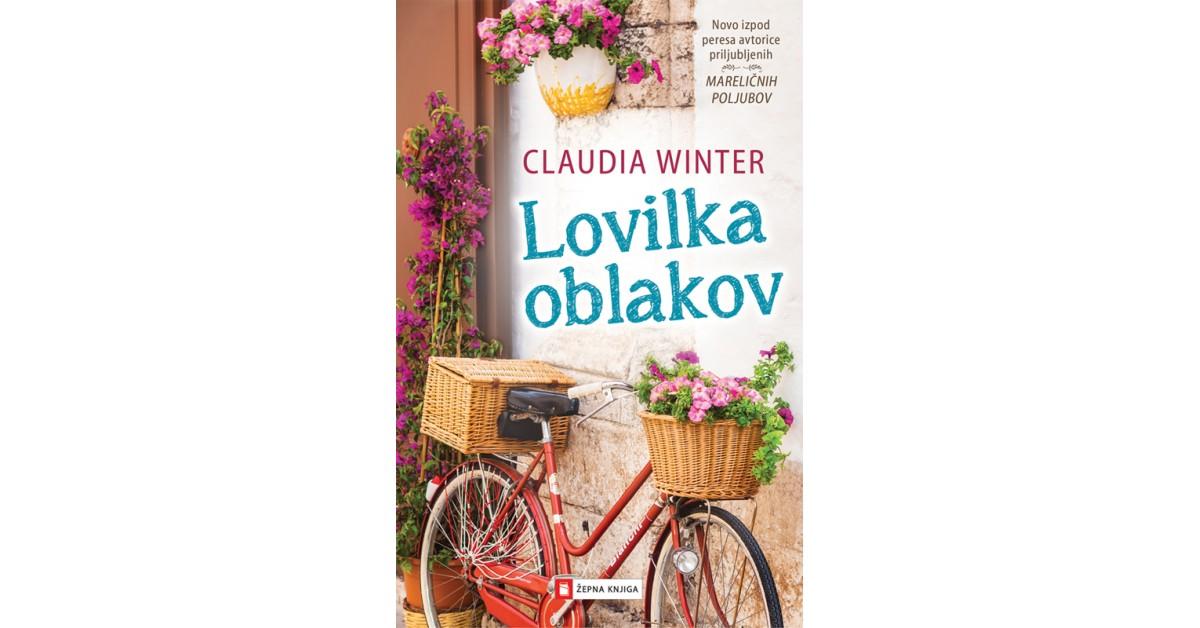 Lovilka oblakov - Claudia Winter   Fundacionsinadep.org