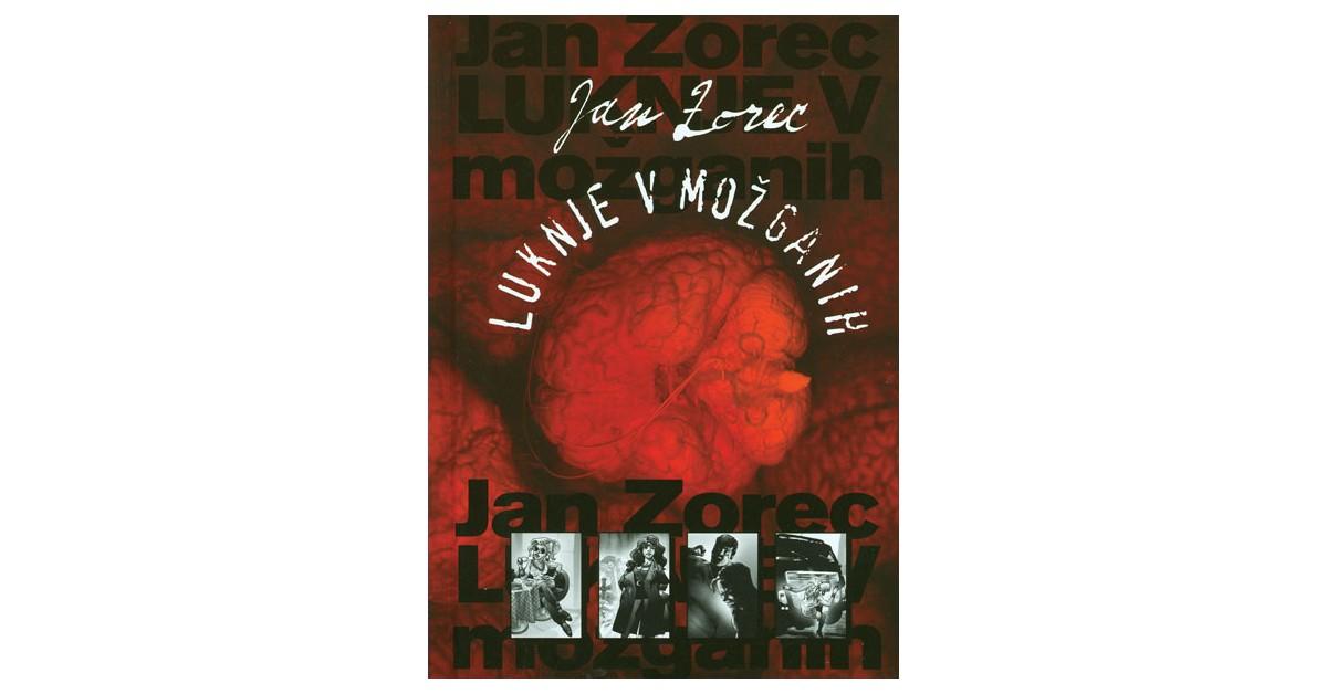 Luknje v možganih - Jan Zorec | Menschenrechtaufnahrung.org