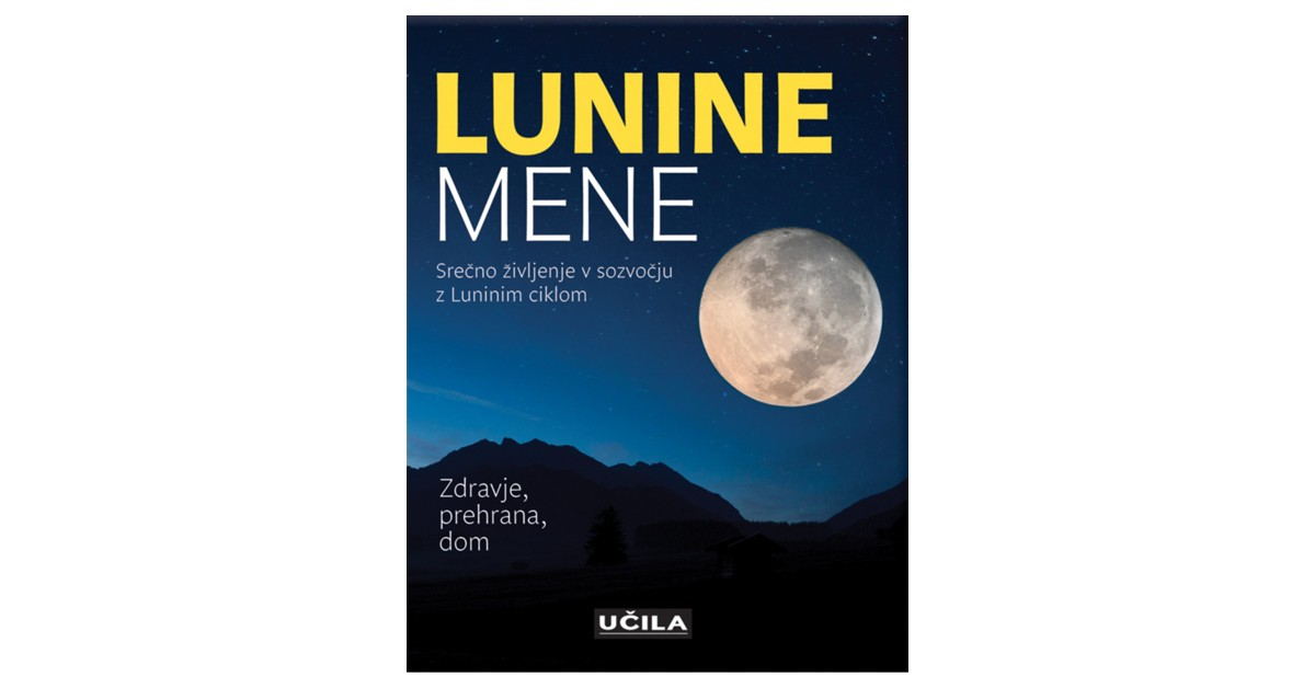 Lunine mene - Sylvia Winnewisser | Fundacionsinadep.org