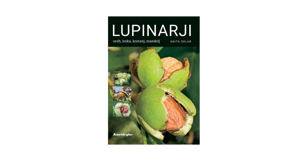 Lupinarji - Anita Solar | Fundacionsinadep.org